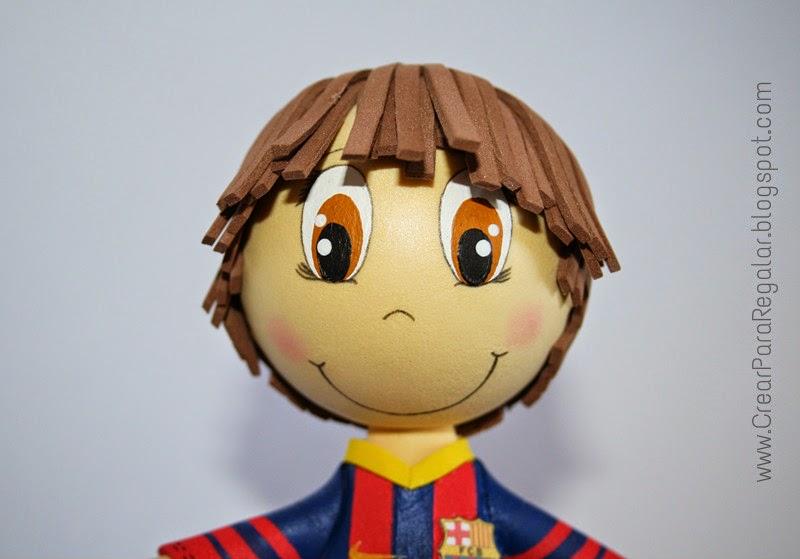 equipo de fútbol club barcelona