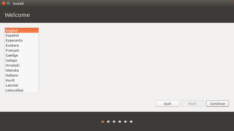 Embedded systems: How To Install Ubuntu Linux Alongside
