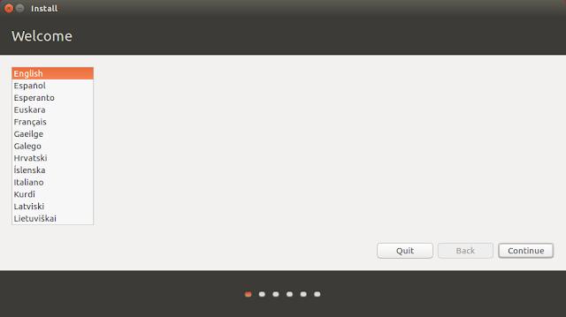 how to install ubuntu linux alongside windows 10  uefi