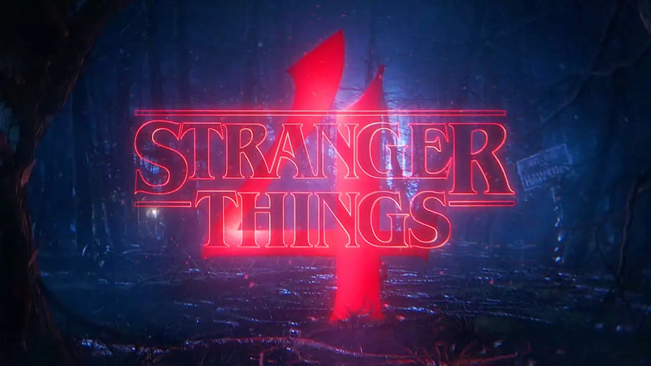 Netflix could develop a film as a detacher from Stranger Things