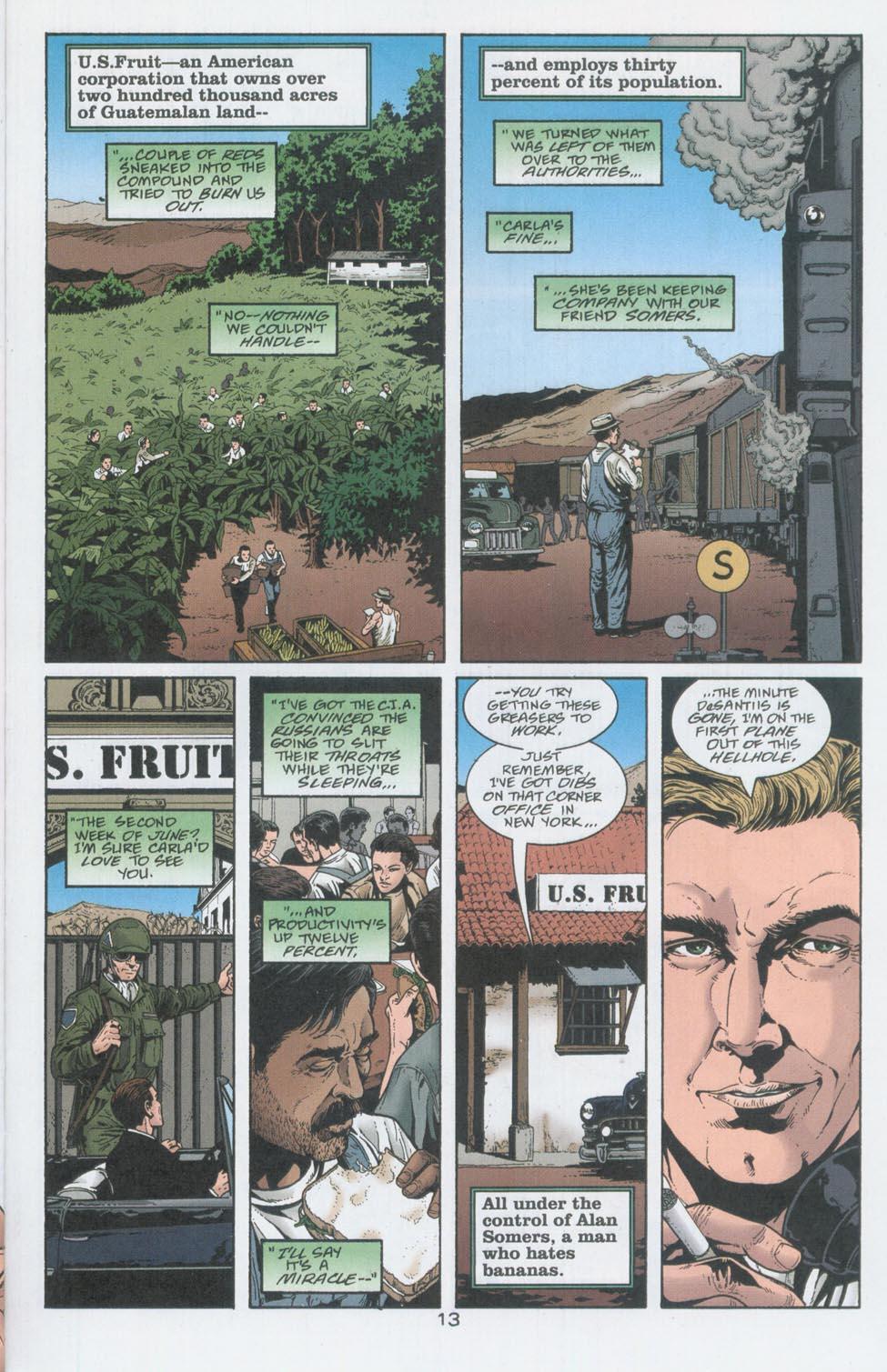 Read online American Century comic -  Issue #2 - 14