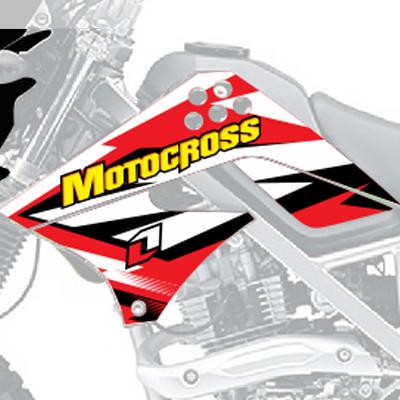 KLX Motocross