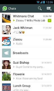 WhatsApp Messenger Android App | Full Version Pro Free Download
