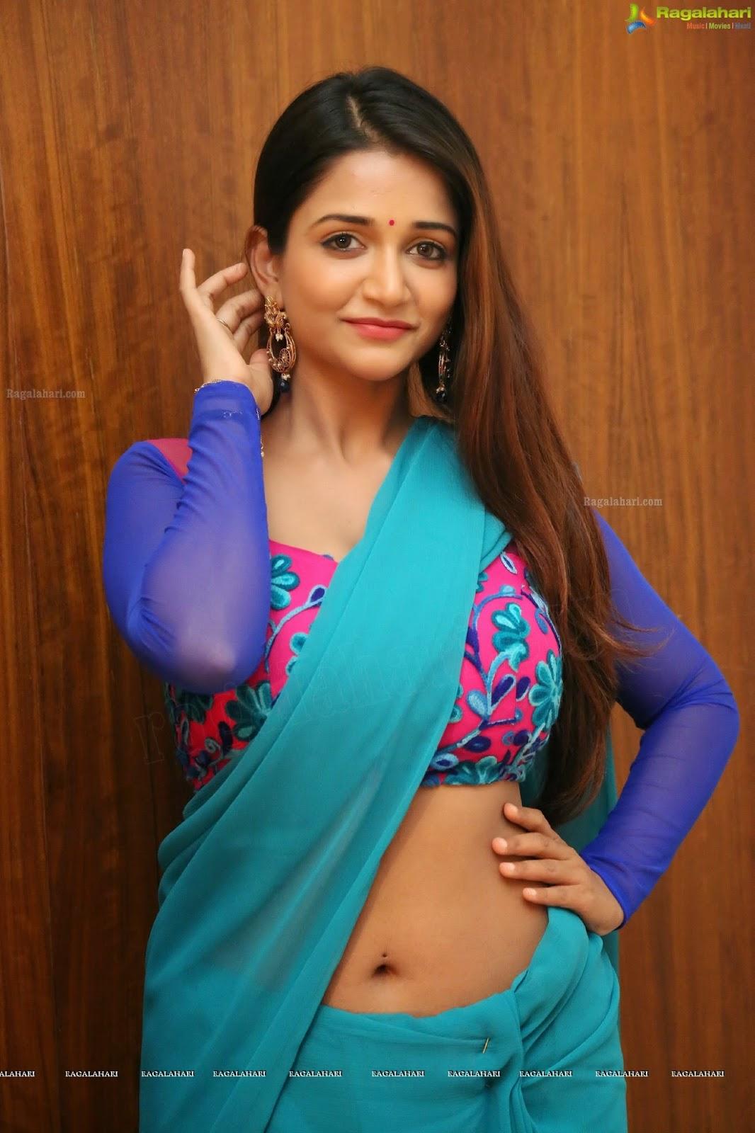 Actress megha hot transparent song - 3 1