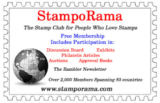 stamporama stamp club