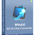 සිංහල subtitles සමග TV එකෙන් Film බලන්න + ඕනෙ Video එකක් Convert කරන්න මෙන්න නියම භාණ්ඩයක් නොමිලයේ බාගන්න [ Free Download WinAVI Converter ]
