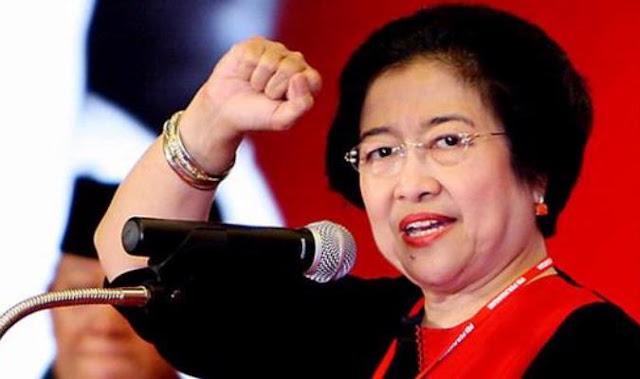 Ibu Megawati