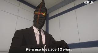 descargar ultraman (2019) Episodio 1 sub español