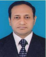 ASST. PROF. DR. MD. SHAWKAT HOSSAIN