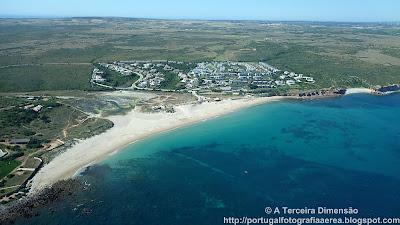 Praia do Martinhal e Praia dos Rebolinhos