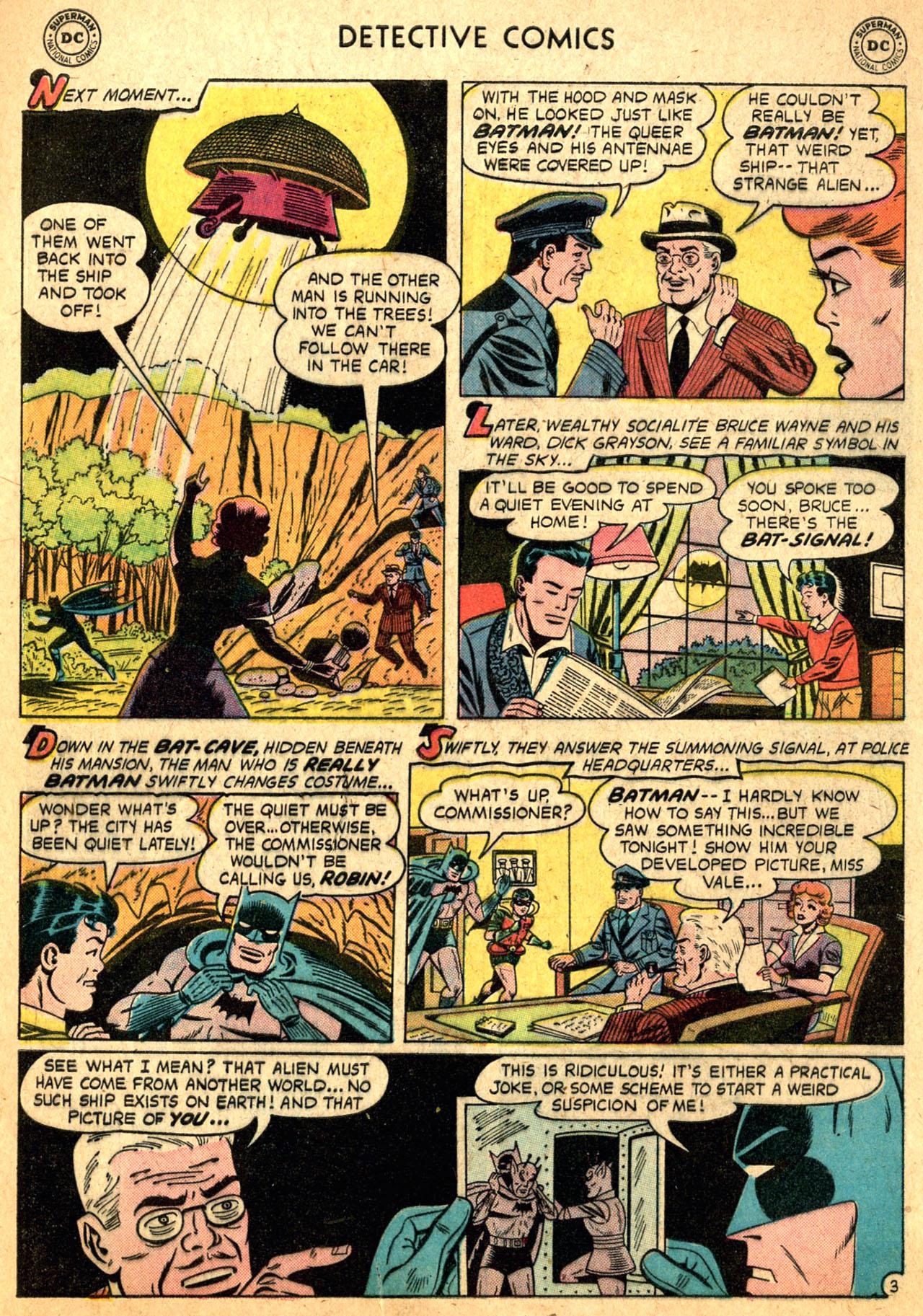 Detective Comics (1937) 251 Page 4