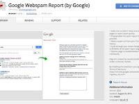 Cara Melaporkan Blog AGC Menggunakan Ekstensi Chrome