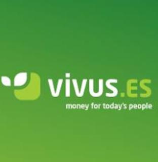 Préstamos rápidos online Vivus