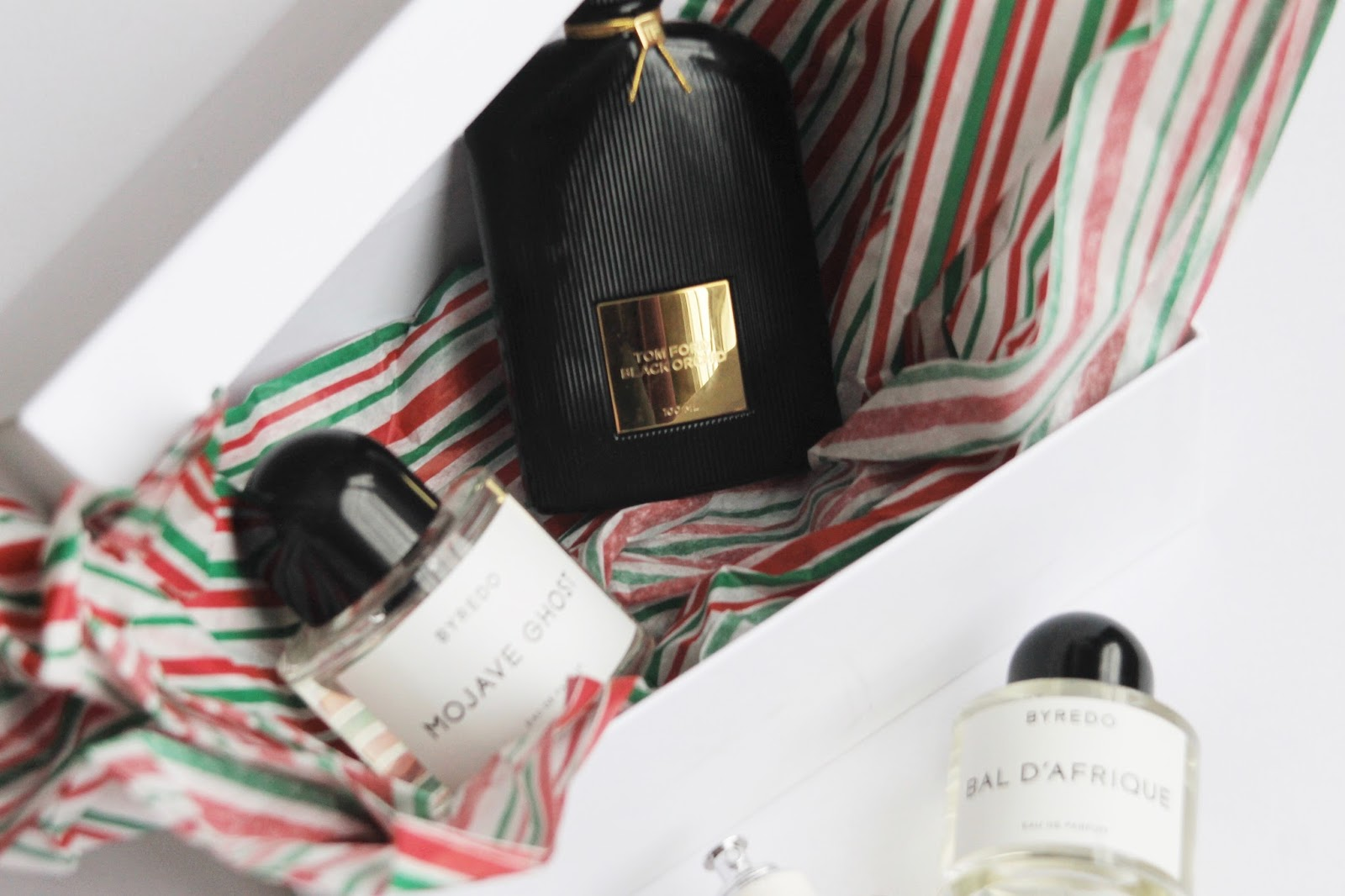Last Minute Gifts: Perfume Picks