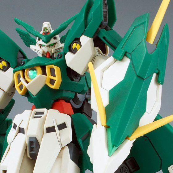 P-Bandai: HGBF 1/144 Gundam Fenice Liberta