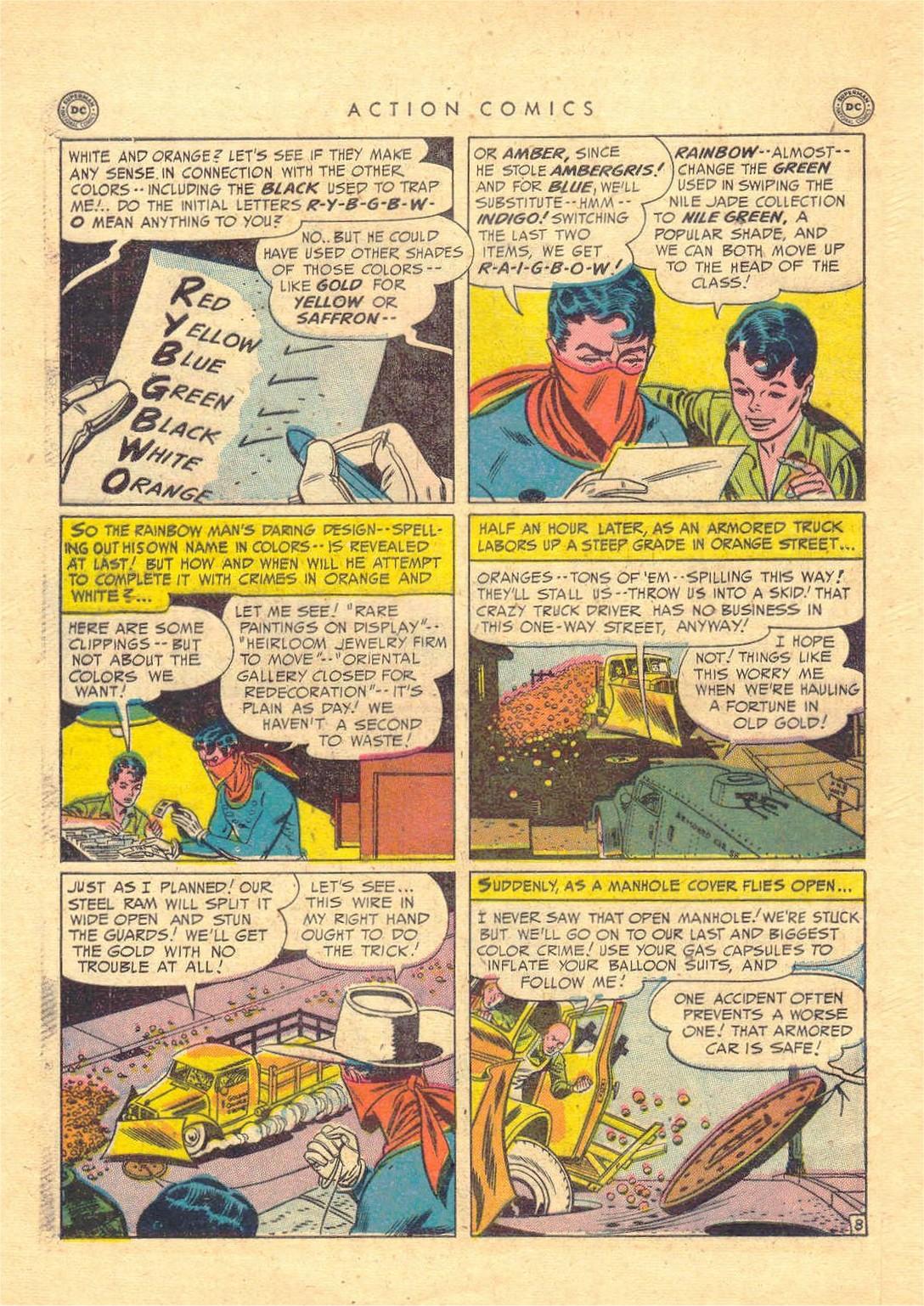 Action Comics (1938) 156 Page 44