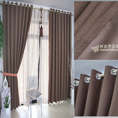 Hogar 10 tips para elegir las cortinas - Cortinas para el hogar modernas ...