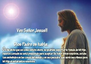 Fotos de Jesús con frases