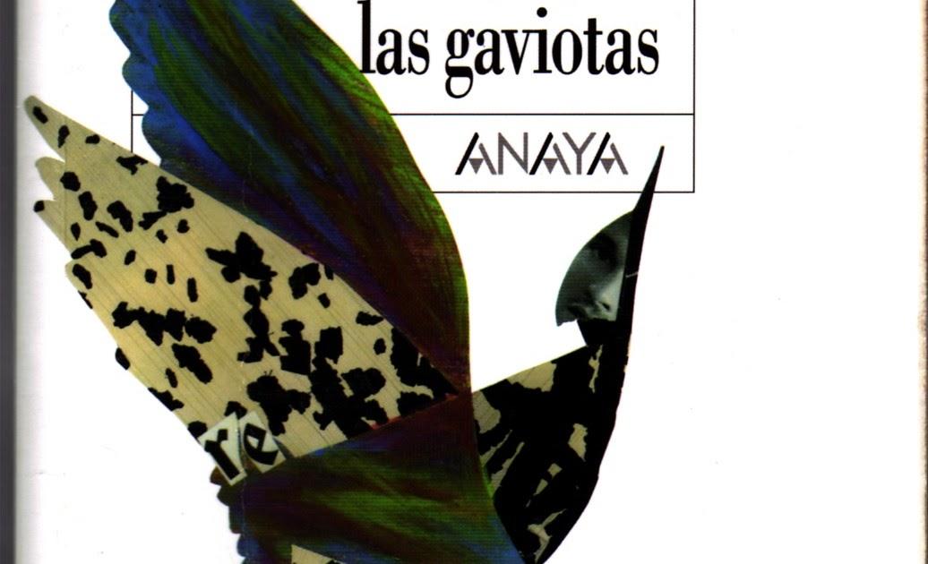 Camino De Letras Con Syra Donde Aprenden A Volar Las Gaviotas