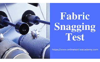 Mace Fabric Snagging Test