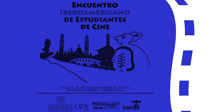 2do Encuentro de Iberoamericano de Estudiantes de Cine