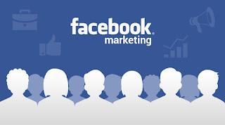 Sử dụng Facebook marketing để bán hàng