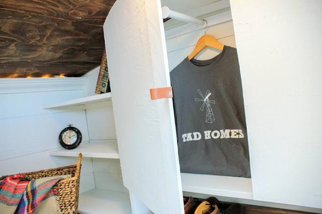 Tad Homes