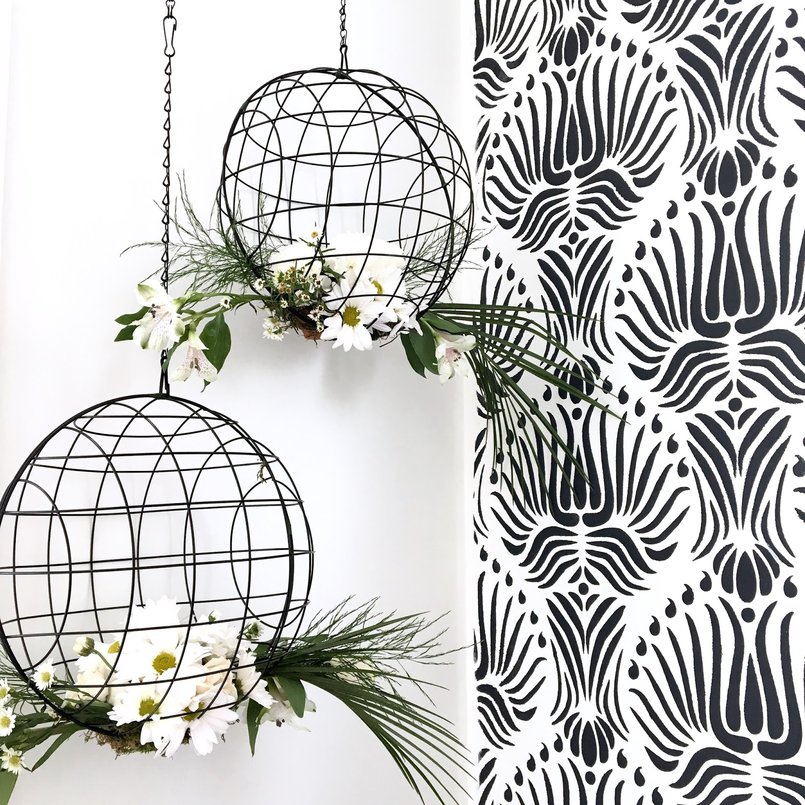 DIY-floral-chandelier-harlow-and-thistle-7