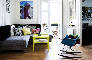 soluciones decorar sala pequeña