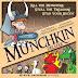 Munchkin da el salto a los juegos de cartas coleccionables