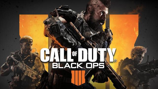 """الكشف عن خريطة """" المغرب """" في لعبة Call of Duty : Black Ops 4 و هذه أول الصور .."""