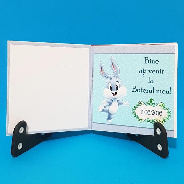 marturie botez bugs bunny