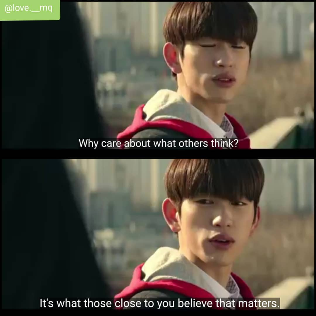 My Top Favorite Quotes from the Drama, He Is Psychometric