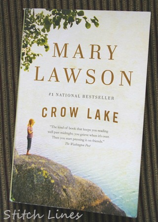 crow lake essay questions The novel crow lake written by the talented canadian novelist mary lawson has already attracted the readers' attention not only in canada but also in many other countries although it is one of the first works of mary lawson the novel crow lake has impressed the readers greatly.