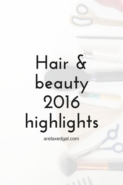 Get hair and beauty tips when you check out the top hair and beauty posts in 2016 on arelaxedgal.com.