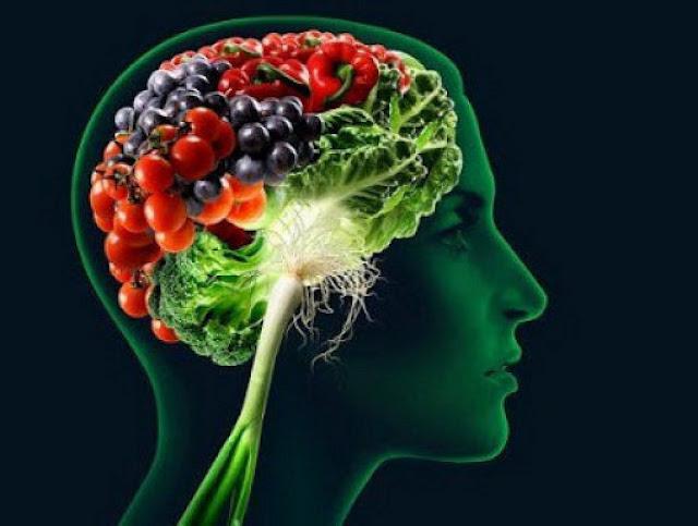 entrena tu cerebro para que prefiera comida sana