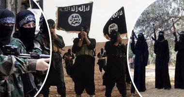 غارة جوية تقتل رئيس مجلس شورى داعش