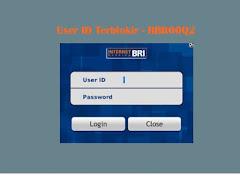 Cara Mengatasi Internet Banking BRI User ID Terblokir Kode BBR00Q2