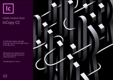 Download Adobe InCopy CC 2018 Full Version