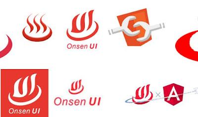 Pengertian Framework Web Mobile Onsen UI