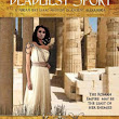 The Deadliest Sport: A Miriam bat Isaac Mystery in Ancient Alexandria by June Trop