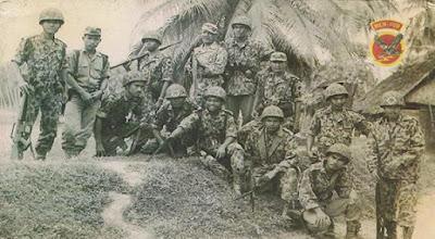 Ketika Resimen Pelopor Menyerang Markas RPKAD di Cijantung