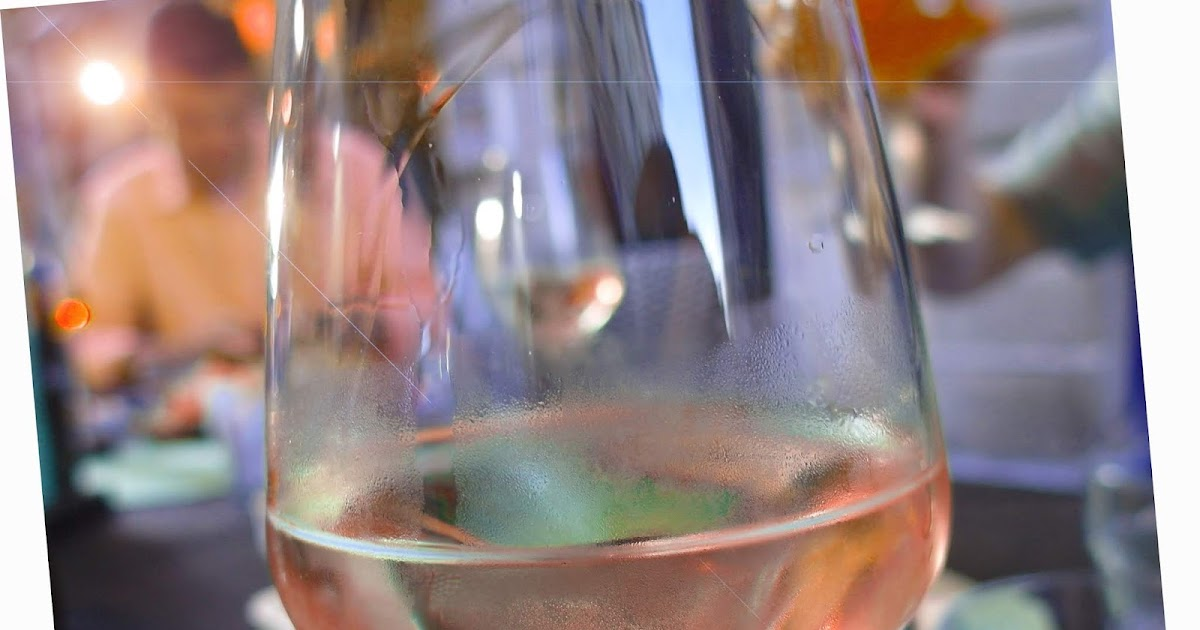 Ramato – call it rosé or call it orange wine - the realm has gone gaga for it