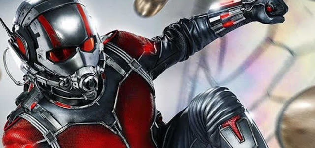 Arte conceitual de 'Vingadores: Ultimato' mostra formigas gigantes