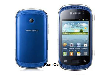 Firmware Download Samsung Galaxy Music Duos GT-S6012