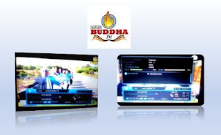 Lord Buddha TV is a free to air satellite channel dedicated to Life and teaching of Lord Buddha