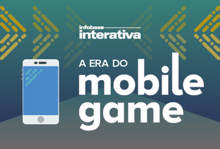 A Era do Mobile Game