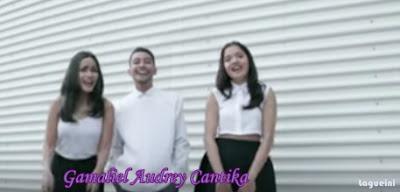 Bahagia - Gamaliel Audrey Cantika