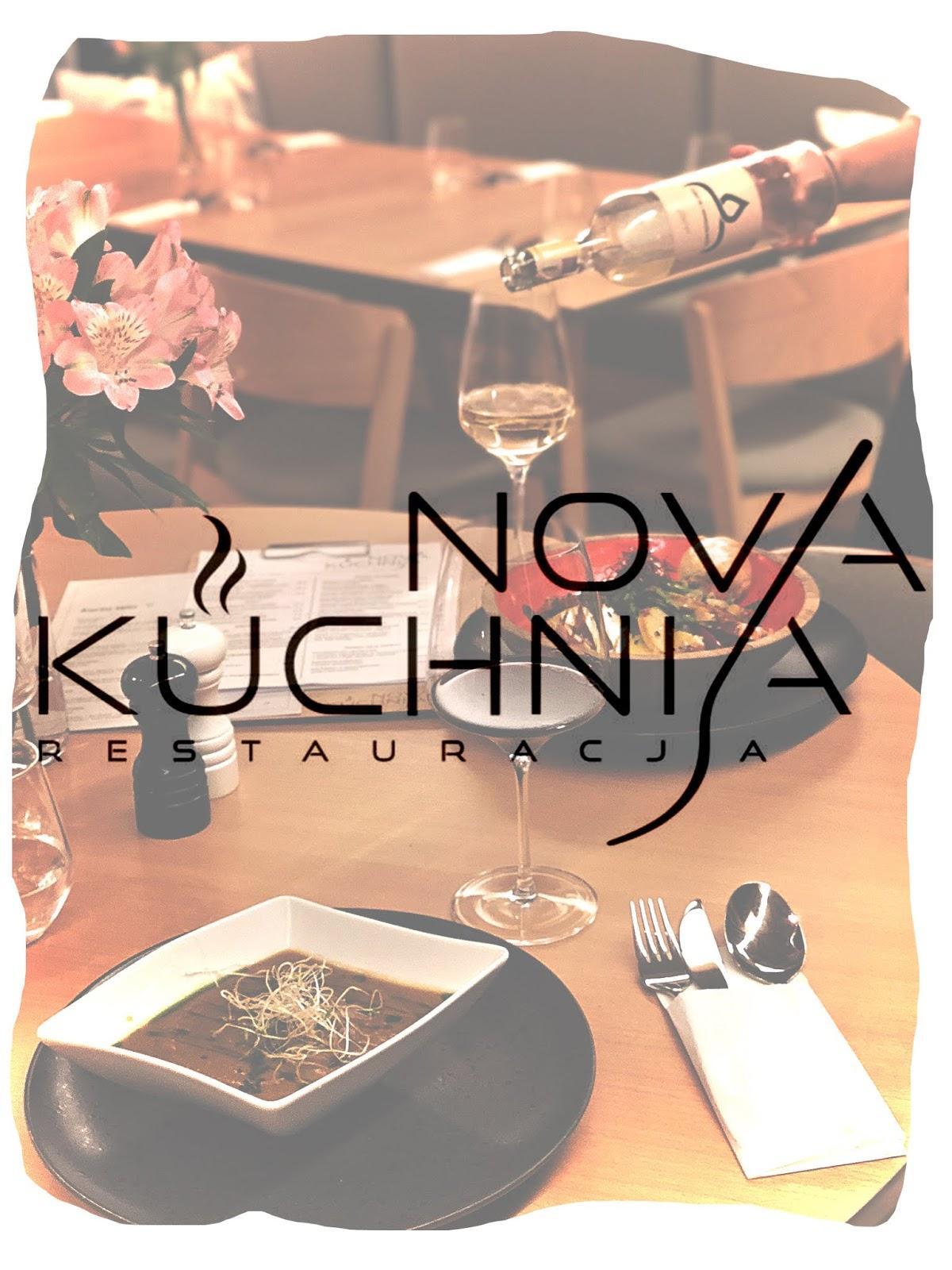 Poznań Na Widelcu Wizyta W Restauracji Nova Kuchnia