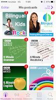 bilingual podcasts
